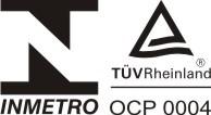 巴西TUV-INMETRO标志|巴西UC认证标志|UC MARK