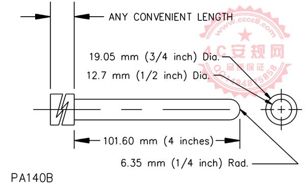 UL998 Figure4 Probe