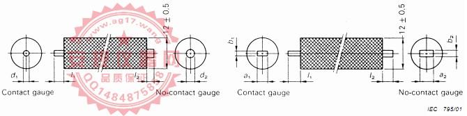 GB17465.1-2009|IEC 60320-1-1 Ed. 2.1(2007)|EN 60320-1:2007